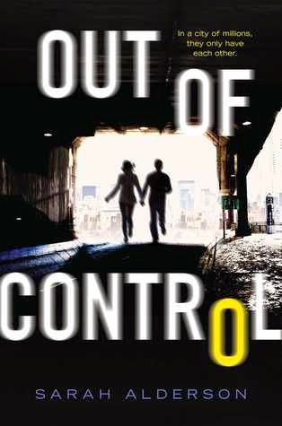 Image result for out of control by sara anderson