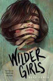 Image result for wilder girls rory power